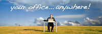 Virtual Office Plans w/ 5 hrs of FREE office or brdroom time/MO!