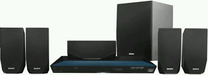 SONY 3D Bluetooth 5.1 Surroundsound Speakers with Blueray Player
