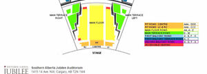 2 Tickets Jim Jefferies March 5th at 10:30pm Row 5 on the Floor