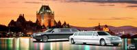 limousine de la capitale
