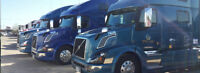 OWNER OPERATOR AND DRIVERS FOR LOCAL GTA/ONT  WORK