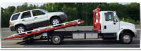 Towing, Alta Towing