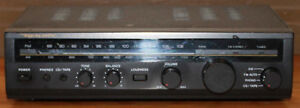 Realistic AM / FM Stereo Receiver Model 31-1979