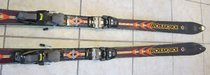 ** Skis -- Rossignal -- 177 cm -- Marker Bindings -- Like New **