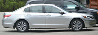 2012 Honda Accord EX-L WITH NAVI Sedan