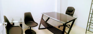 Rent a Furnished Office In North Mississauga