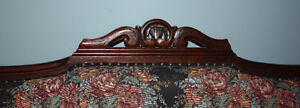 Antique Sofa and two Chairs Cambridge Kitchener Area image 7