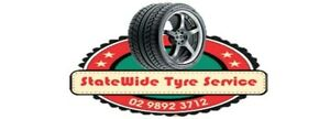 Brand new tyres. Used tyres. Mag wheels alloys upgrade available Guildford Parramatta Area Preview