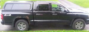 2005 Dodge Dakota 4.7L V8 SXT Pickup Truck