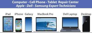 TABLET REPAIR - APPLE, SAMSUNG AND MORE... for a CHEAPER PRICE!