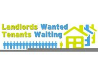 Landlords Wanted!!3-5 Year Rent Guaranteed scheme