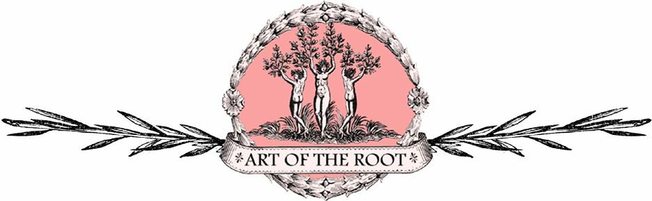 ART OF THE ROOT