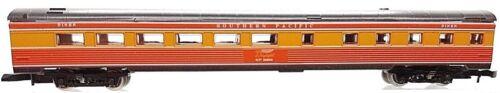 Z Scale Marklin 8785 Southern Pacific Daylight Passenger Car LNIB
