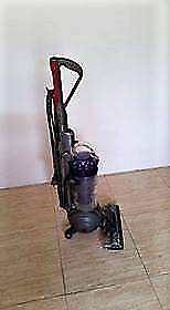 Dyson DC41 Upright Vacuum Cleaner