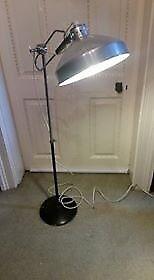 Industrial vintage Floor Lamp (Mid Century retro)