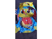 Lamaze Makai The Monkey Playmat
