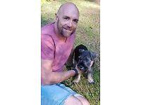 Dog Walking with Smoochy Poochy. Fun, Fit dog walker - Anxiety free walks. Fully insured