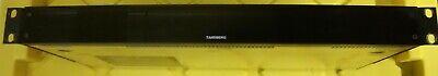 Tandberg Codec 2500 Video Conferencing Switch Ttc5-02