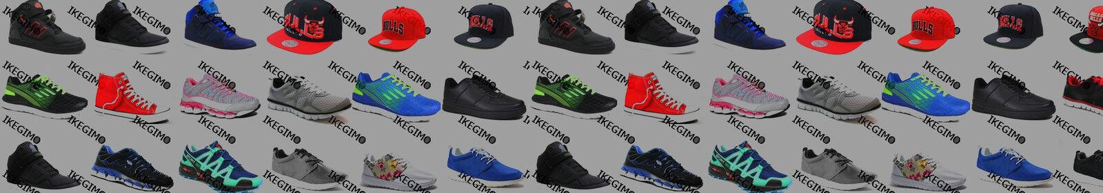 IKEGIMO - Sportswear, Urban & Style