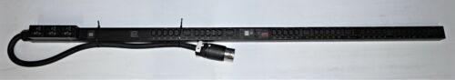 APC | AP7868 | Metered Rack PDU | 208 VAC 50/60Hz Power Distribution Unit
