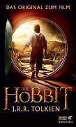 Der Hobbit Buch