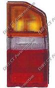 Suzuki Vitara Rear Lights