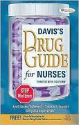 Davis Drug Guide