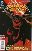 Red Robin Comic