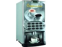COFFEE MACHINE SITE READY, A GREAT PROFIT MAKER