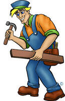 Carpenter and Labourer Positions In Banff