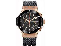 big bang watch mens hublot