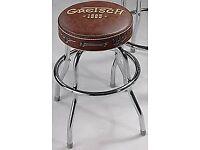 Gretsch bar stool / guitar stool