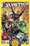 Justice League 1 2011