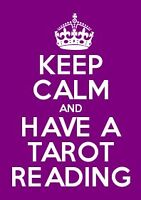 Tarot Readings with a Twist