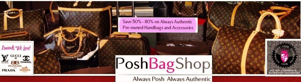 PoshBagShop