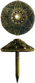 Oxford Finish Decorative Nail Clavos AD3538