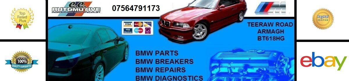 CC AUTOMOTIVE BMW