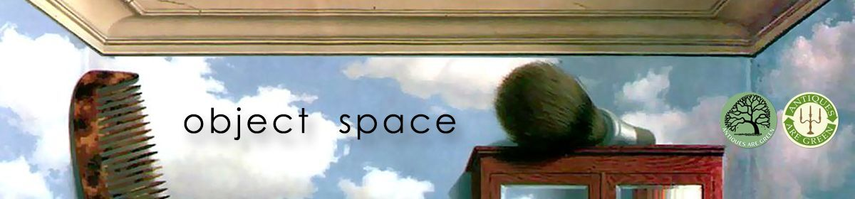 object  space