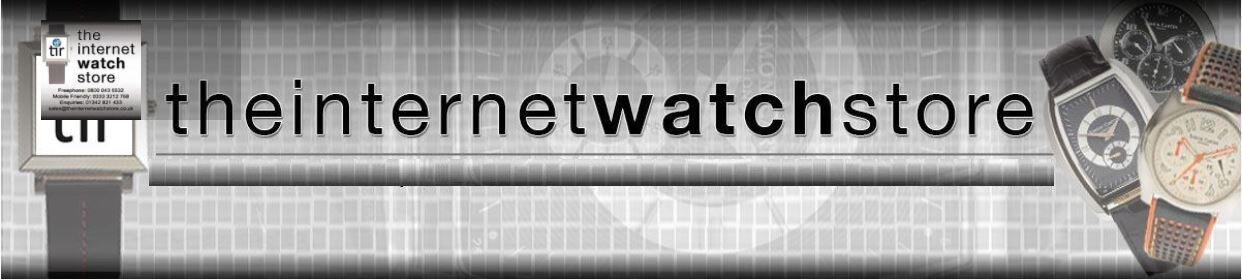 TheInternetWatchStore