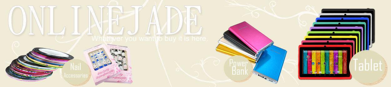 OnlineGarden Nail Art eStore