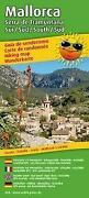 Wanderkarte Mallorca