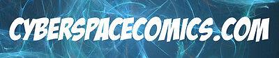 CyberspaceComics