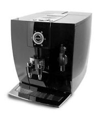 Jura Impressa J5 Coffee Machine (Piano Black) Eatons Hill Pine Rivers Area Preview