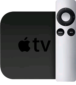 Apple TV Gen 2   Kodi installed