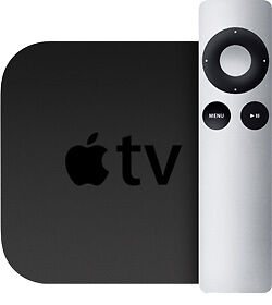 Jailbreak Apple TV 1 - 2 / Programmation - Update KODI / XBMC