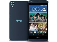 HTC DESIRE 626 UNLOCKED MINT CONDITION LIKE NEW