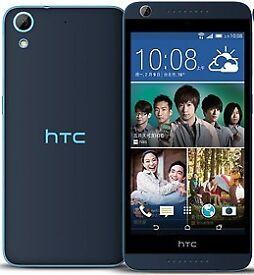 HTC DESIRE 626 UNLOCKED MINT CONDITION LIKE NEW