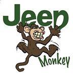 Jeep Monkey