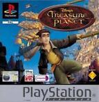 Disney's Piratenplaneet (platinum) (Playstation 1)