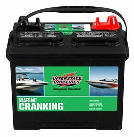 marine deep cycle battery boats for sale in ontario kijiji classifieds. Black Bedroom Furniture Sets. Home Design Ideas